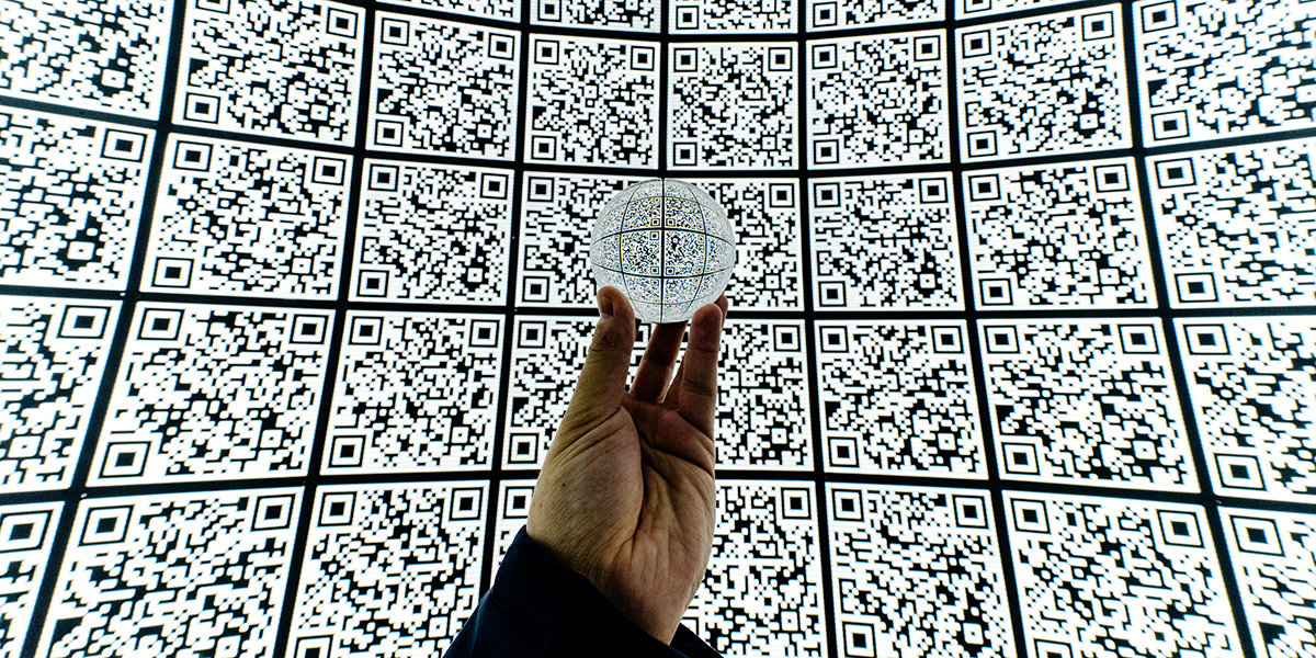 Asset tagging: Pros and cons of QR codes, NFC, RFID and GPS tags