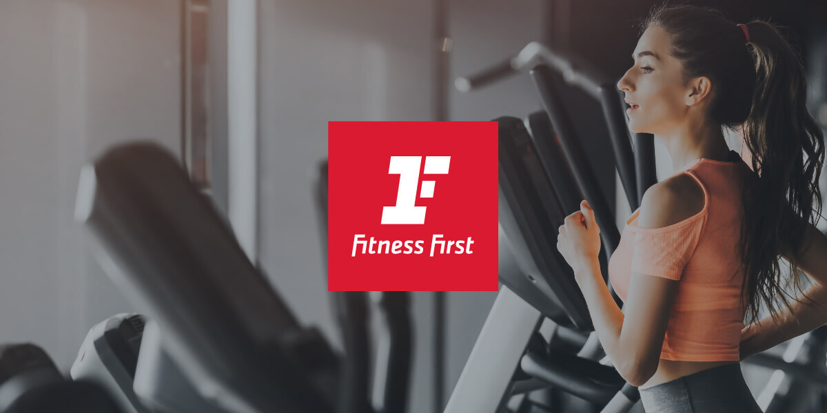 Fitness First: the story of one brand's CAFM revolution