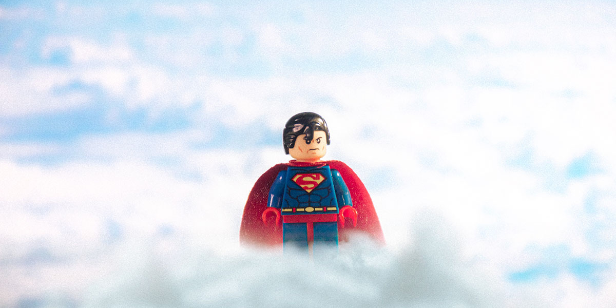 The problem with local knowledge in FM; fixing a superhero culture