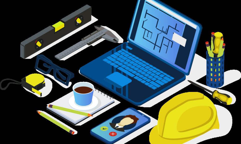 Contractor & Engineer Portal