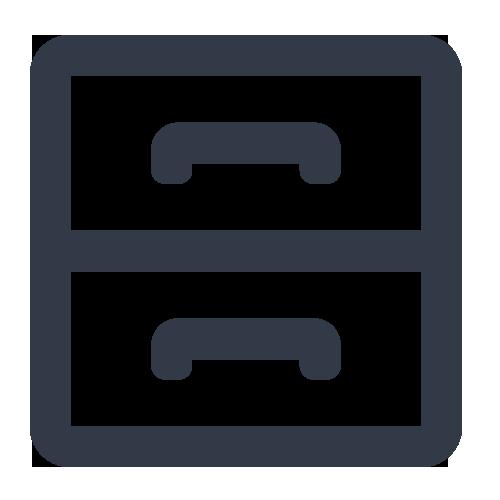 Photo & Document Storage