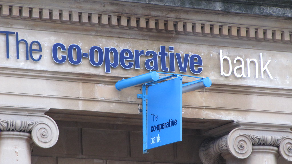 The Co-operative Bank appoint Expansive